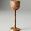 Lost Wood Goblet by Art Liestman
