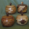 Bravery Bead Bowls by Carl Durance (GBWG)